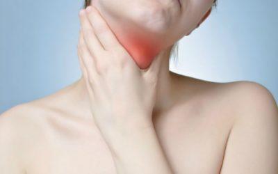 5 Grandes Razones Para Aliviar y Prevenir el Trastorno de Tiroides